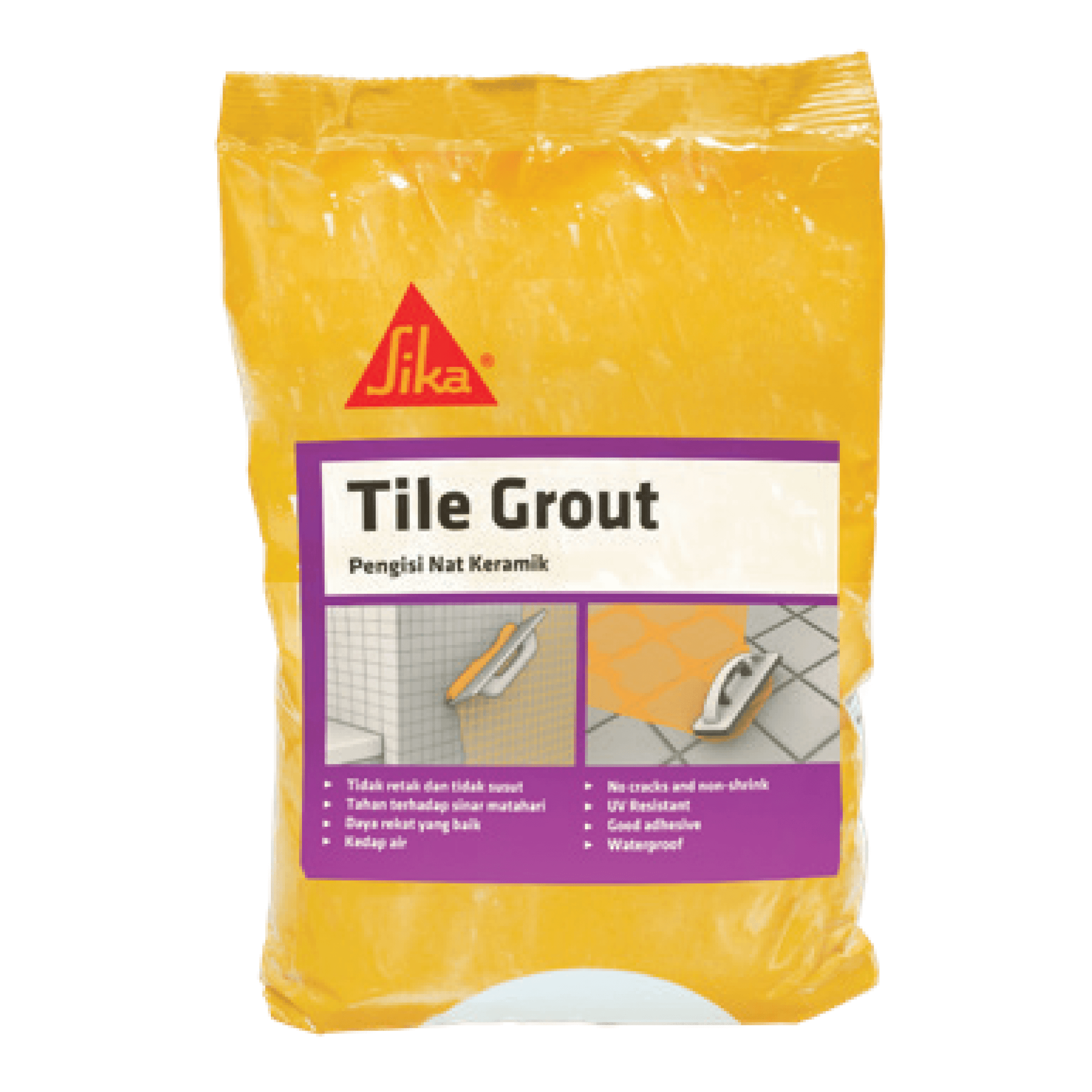 Sika Tile Grout®