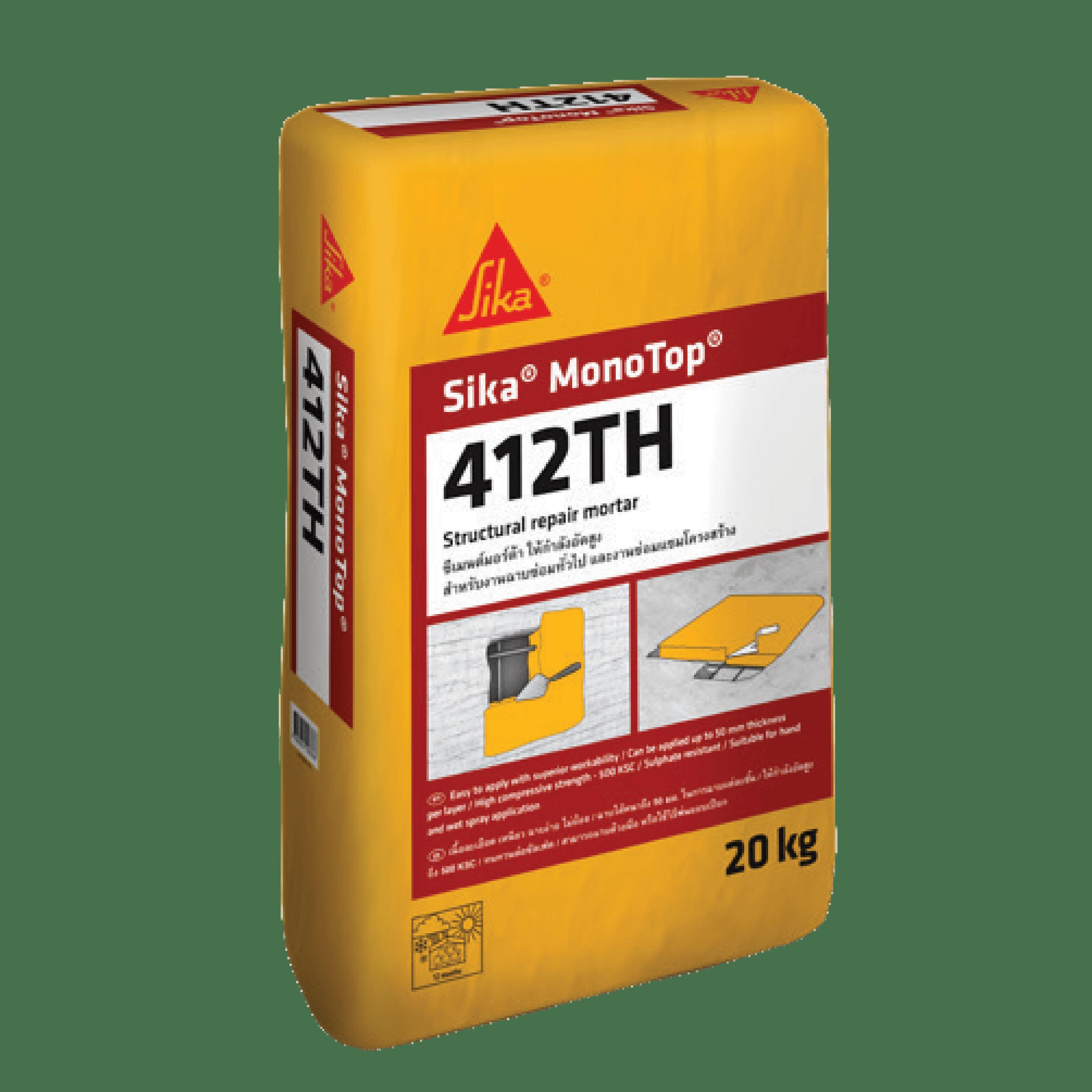 Sika® Monotop -412TH