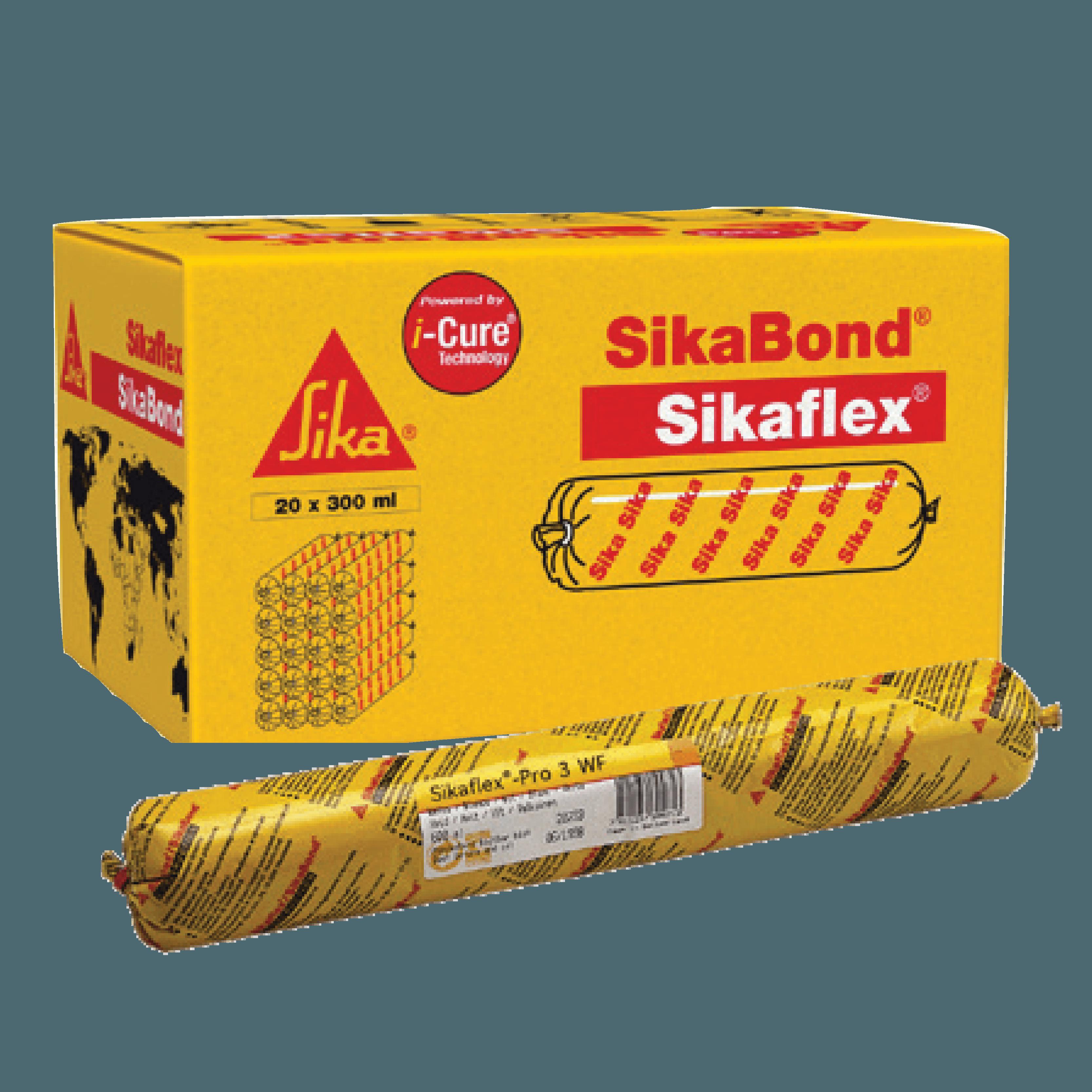 Sikaflex® -Pro 3WF