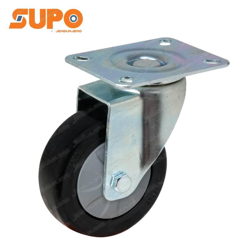 Z03 Polyurethane Castor Wheel 50 mm - Swivel