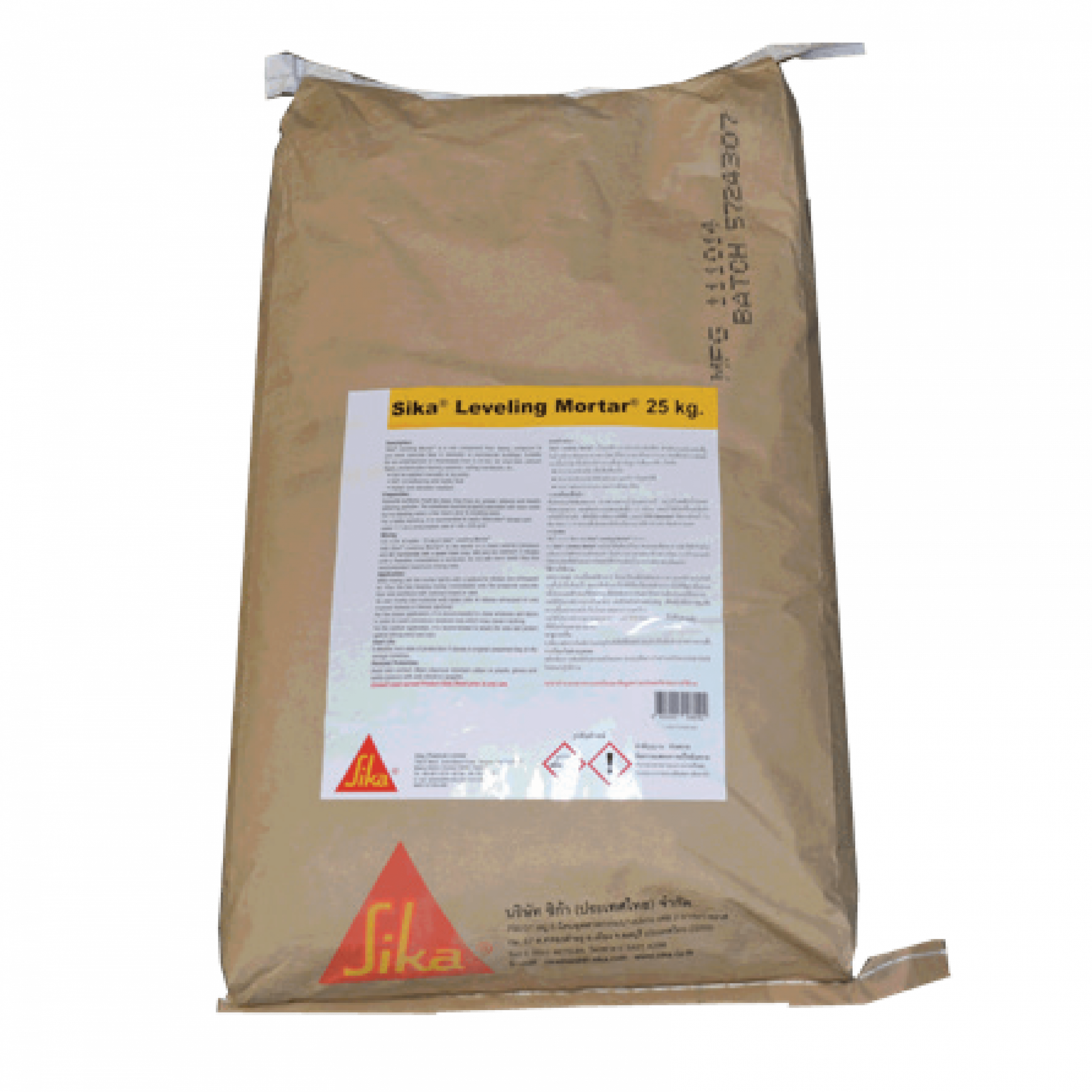 Sika® Leveling Mortar