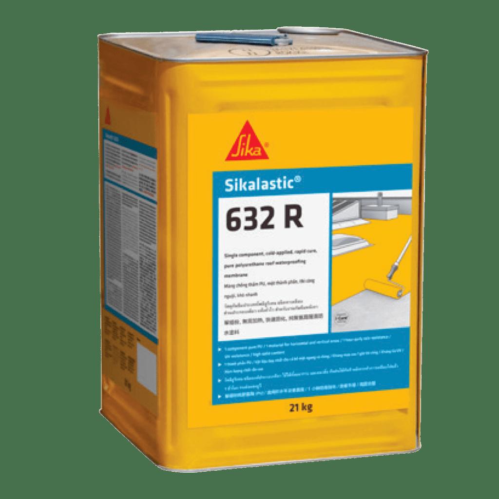 Sikalastic® -632 R