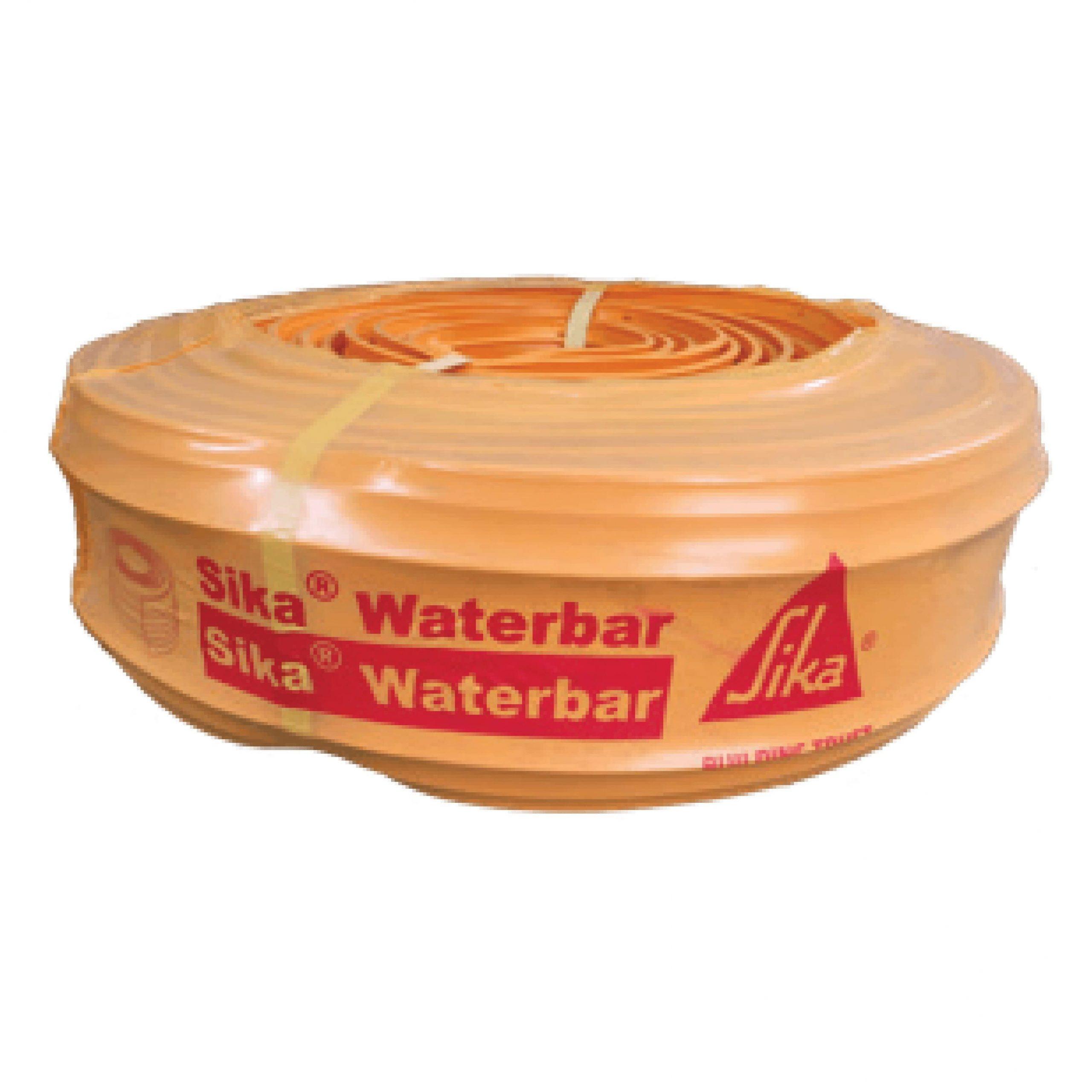 Sika® Waterbars