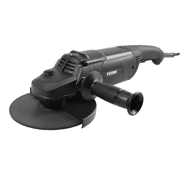 Angle Grinder 2600W - 180mm | AGM1117P